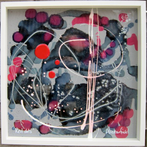 C1965 - Red Dots
