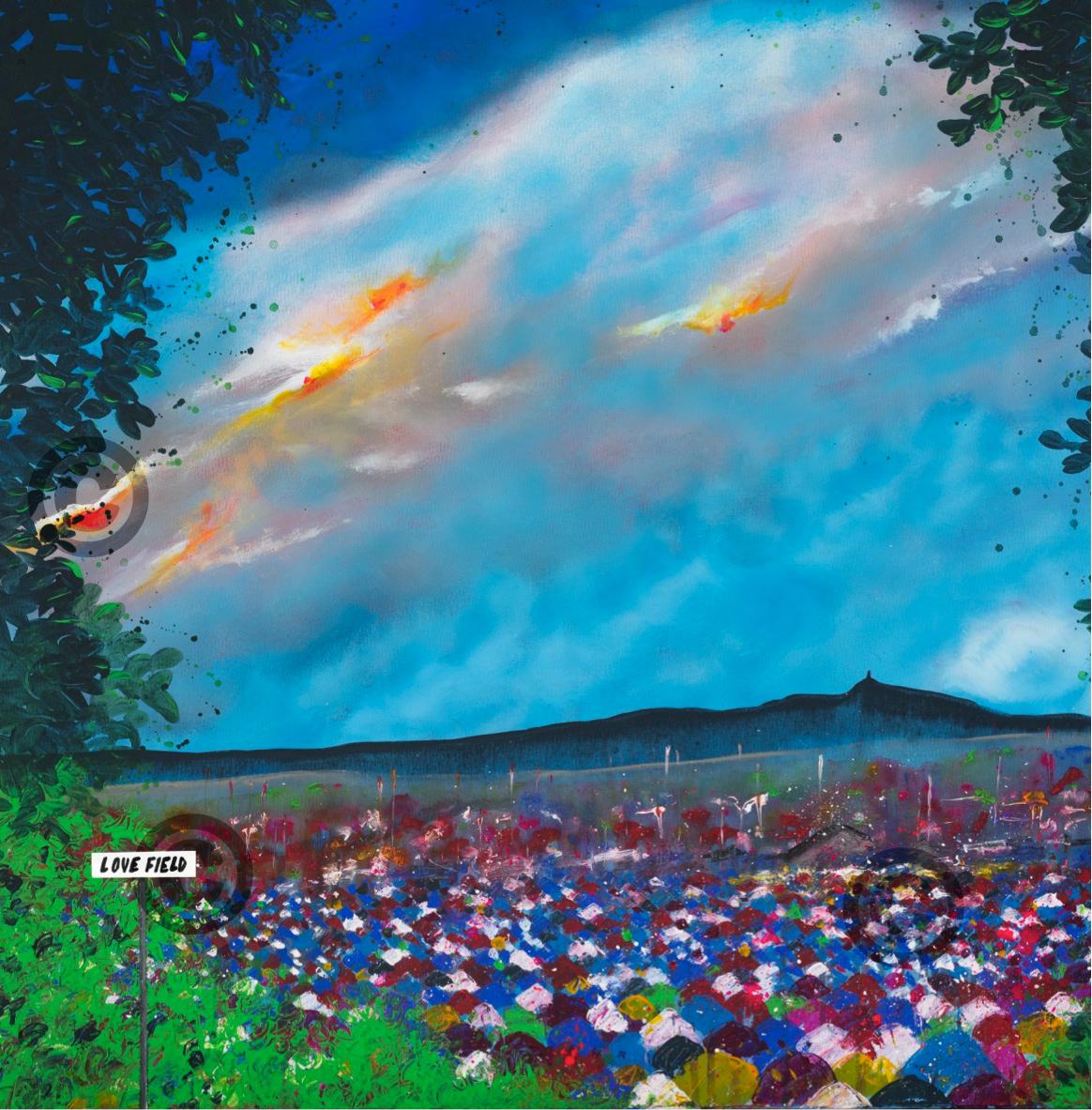 CP010 - Love Field