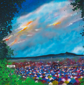 LP011 - Love Field