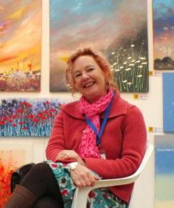 Events Art fair Bath, Alce Harfield