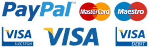 visa paypal mastercard Art Sales Paypal and Credit card services, artwork payments