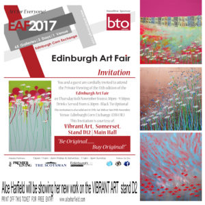 Edinburgh Art Show