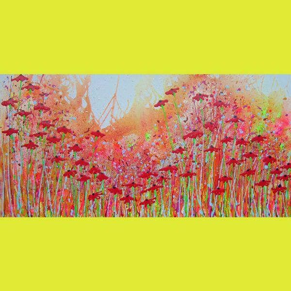 2080 Poppy paradise