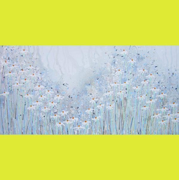 2081 Daisy meadow