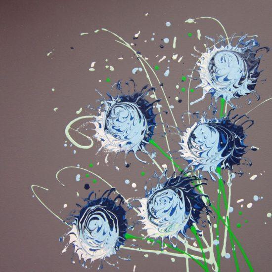 2131 Cornflower Blue