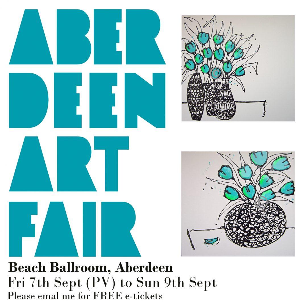 Aberdeen Art Fair