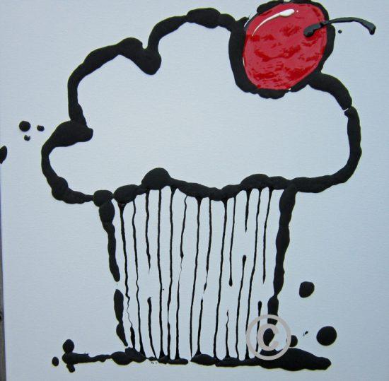 2214 Cupcake cuddle