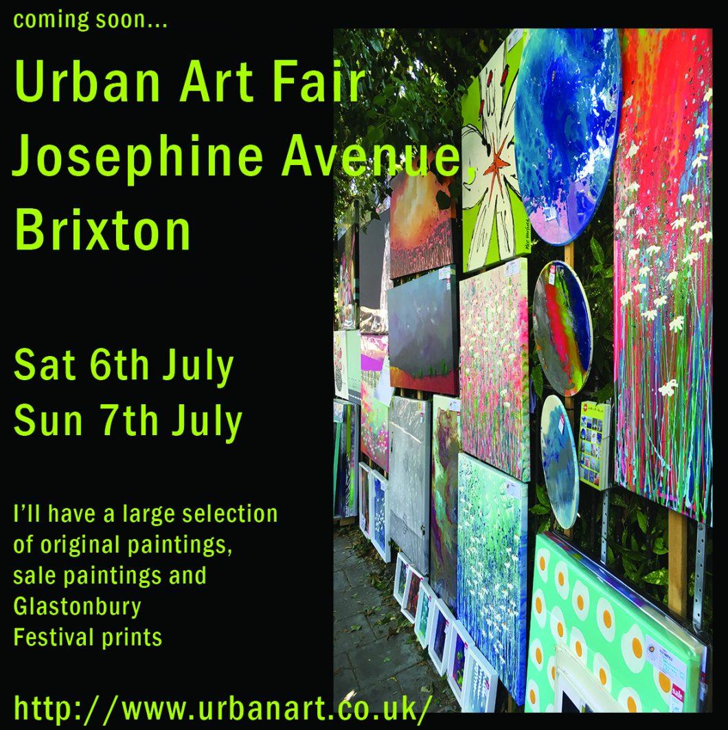 Urban Art 2019 Art Show