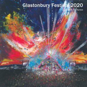 Glastonbury Calendar