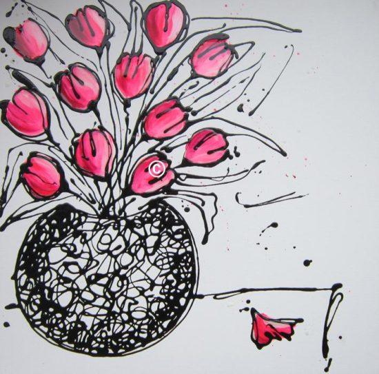 Tuliptastic