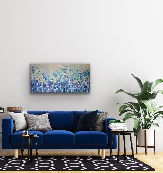 Dandelion Dreams room